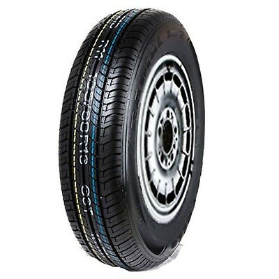 Budget 205/70R14 Normal Tyre