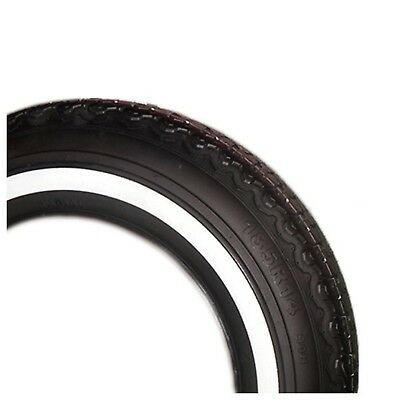 Blockley 185/R14 Radial Whitewall Tires Normal Tyre