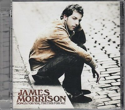 James Morrison - Songs For You,Truths For Me (2008)