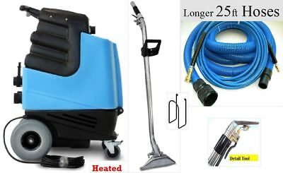 Carpet Cleaning Mytee 2002CS W/ Hoses, Wand,  Detail / Upholstery Tool
