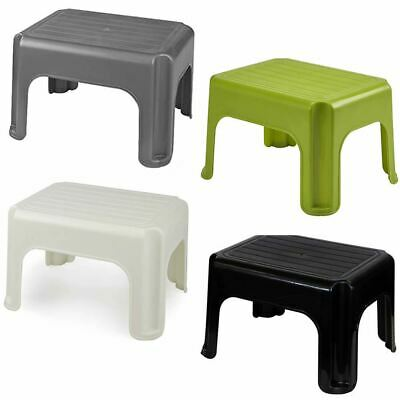 Awe Inspiring Multipurpose 40Cm Foot Step Up Stool Kitchen Home Children Ibusinesslaw Wood Chair Design Ideas Ibusinesslaworg