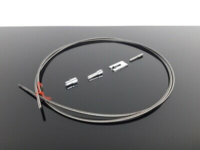 Tacho-/Tachowellen-Reparatur-Set, Speedo / Speedometer cable Repair Kit