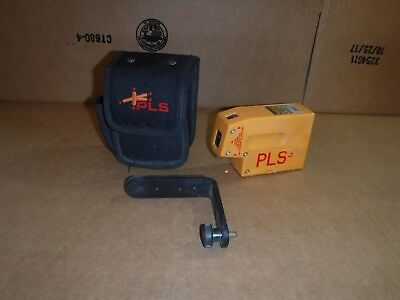 Pls 3 Point Laser Level Tool With Cover