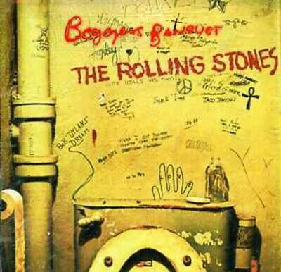 The Rolling Stones : Beggars Banquet CD