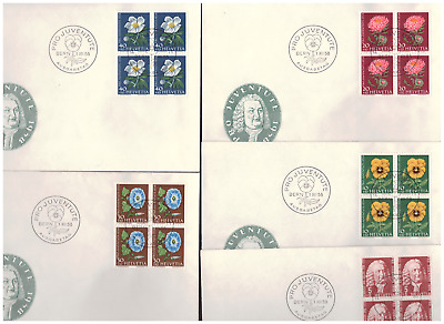 # 111 --- First Day Cover 1958