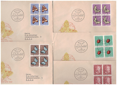 # 112 --- First Day Cover 1952