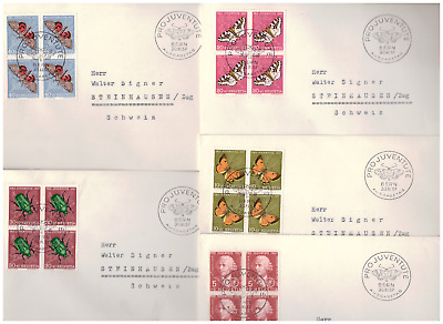 # 113 --- First Day Cover 1957