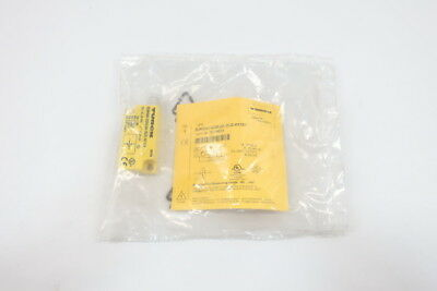 New Turck B2N45H-Q20L60-2LI2-H1151 Inclinometer 10-30v-dc