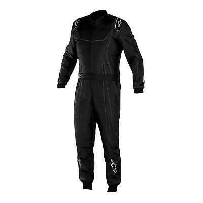 Alpinestars Kart Racing Suit KMX9 Three Layer 1-Piece CIK FIA Level 2