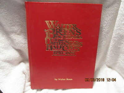 Walter Breen's Encyclopedia of United States Half Cents, 1793-1857 Illustrated