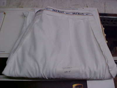 USN Navy Sea Cadet Officer Female Dress Whites Slacks 18P loc#w114