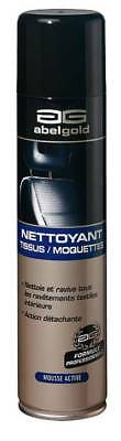 "Mousse Nettoyant "" Abel or "" 400ml"