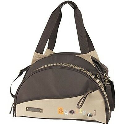 Sac A Langer Bowling Sweet Forest  + Accessoires  Neuf