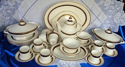 Royal Doulton HARLOW Dinner Service Individually Sold