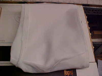 USN Navy Sea Cadet Male Enlisted Dress White Pants Bell Bottoms 31L loc#w149