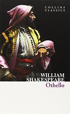Collins Classics - Othello by William Shakespeare | Paperback Book | 97800079024
