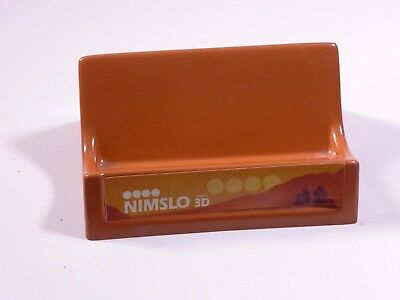 Display / Stand for the NIMSLO 3D Camera – great collectible! WM