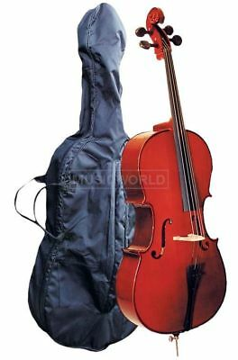 Stentor Cello Student II 4/4 - SR-1108