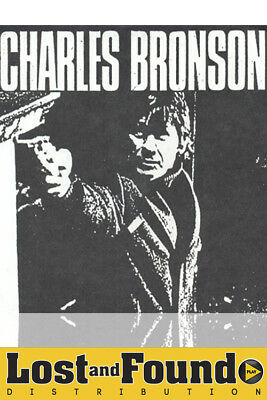 ♫ CHARLES BRONSON - Silenced // US PowerViolence 1995 // Youth Attack #01 ♫