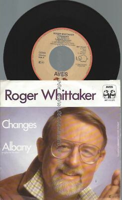 "7""  Roger Whittaker ‎– Changes"