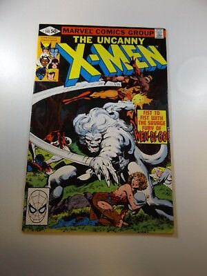 Uncanny X-Men #140 FN condition Huge auction gong on now!