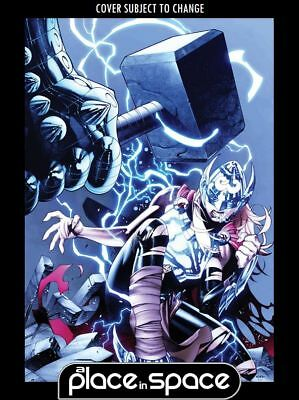 New Mutants: Dead Souls #1D - Mighty Thor Variant (Wk11)