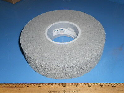3M Scotchbrite Exl Deburring Wheel 8X2X3 9S-Fine 05136