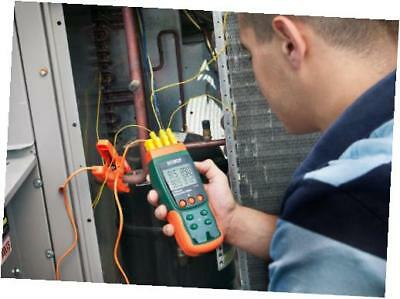 sdl200 four-channel thermometer sd logger