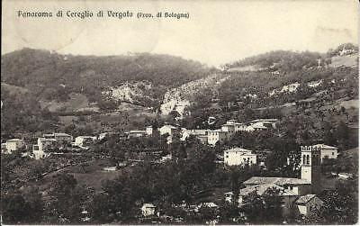 Vergato - Panorama Di Cereglio