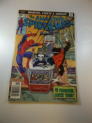 Amazing Spider-Man #162 VG condition Free shipping on orders over $100.00!