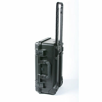 Peli Storm iM2500 Airline Carry On Case With Foam Colour Black