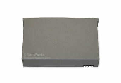 Stenograph® Light Grey Battery for the Diamante® & Wave Recycled