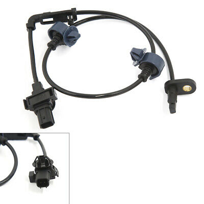 Front Left ABS Wheel Speed Sensor For 06-11 Honda Civic 1.8L 2.0L 57455SNA003