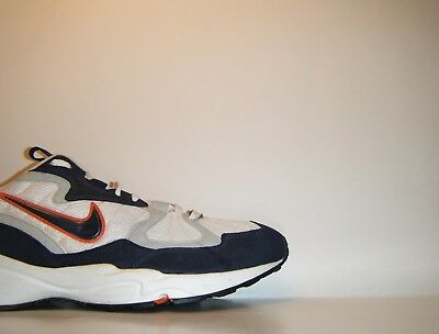 best website 5fc89 898cf Vintage OG 1997 Nike Air Levity Rare Running Trainer Sz. 14 Structure Triax  Max