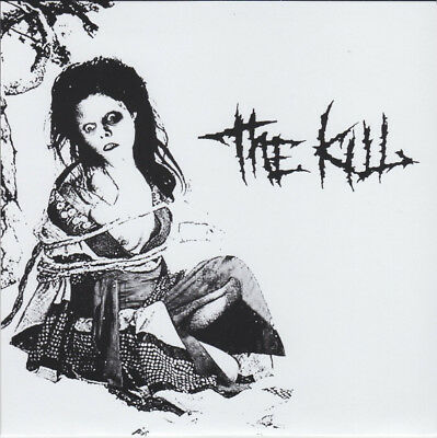 The Kill / モータライズド* ‎– The kill / mortalized split 7gridlink internal rot