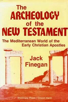 New Testament Archaeology Mediterranean Early Christian Apostles Paul Peter John