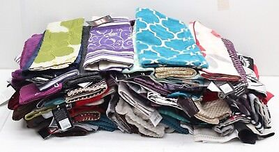 NEW Wholesale Lucky Dip Job Lot 100 x Mixed Quality Cushion Covers - FREE P&P