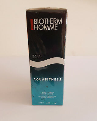 Biotherm Homme Aquafitness edt