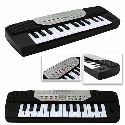 Kinder Keyboard mit 14 Tasten und 8 Songs Klavier Piano Musikinstrument