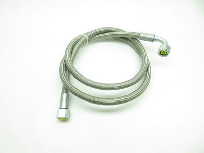 Stainless Braided Flexible Hose