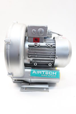 New Teledyne 980111 Regenerative Blower 1-1/2in Npt 1.3kw 115/230v-ac