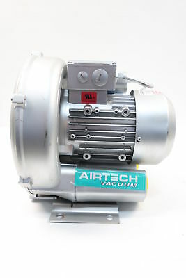 Teledyne 980111 Regenerative Blower 1-1/2in Npt 1.3kw 115/230v-ac