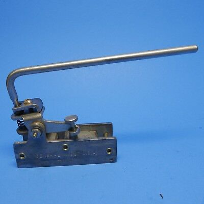GENERAL No. 387 MAGNETIC BASE DIAL INDICATOR HOLDER machinist toolmakers tools