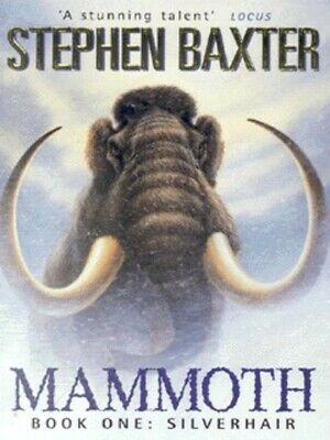 Mammoth by Stephen Baxter (Paperback / softback)
