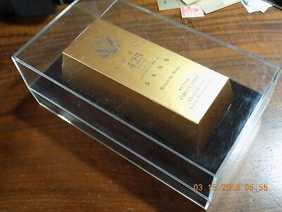 2007-D Washington Presidential Dollar Ballistic Roll of 50 Gem BU Coins in Box