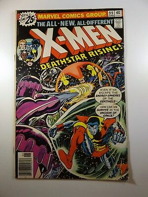 The Uncanny X-Men #99 VG Condition!  Great Story!! Classic Issue!