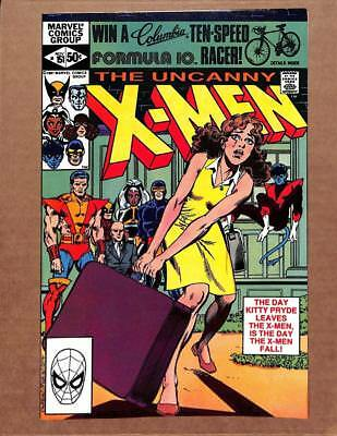 X-Men # 151 - NEAR MINT 9.8 NM -  Wolverine MARVEL Shop our other Comics!!