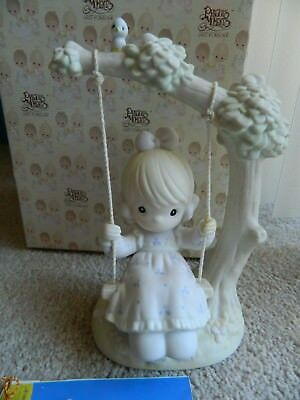 Precious Moments - Enesco - My Warmest Thoughts Are You 524085