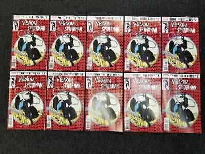 AMAZING SPIDER-MAN #300 TRUE BELIEVERS  x10 COPIES  FREE SHIPPING  COMIC KINGS