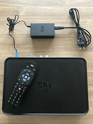 SKY+ Pro Receiver Humax ESd-160c für Kabel/Unicable